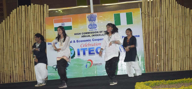 High Commission of India, Abuja, Nigeria